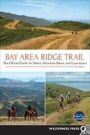 Bay Area Ridge Trail by Elizabeth Byers