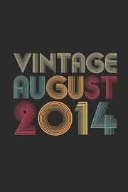 Vintage August 2014 by Vintage Publishing image