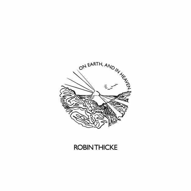 On Earth, And In Heaven by Robin Thicke