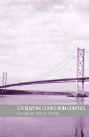 Steelwork Corrosion Control by D a Bayliss image