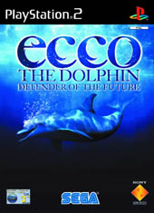 Ecco The Dolphin for PlayStation 2