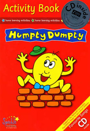 Humpty Dumpty image