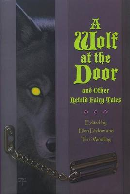 Wolf at the Door by Datlow image