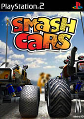 Smash Cars for PS2