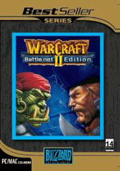 Warcraft 2 Battle.net Edition for PC Games
