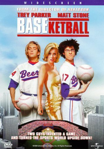 Baseketball on DVD