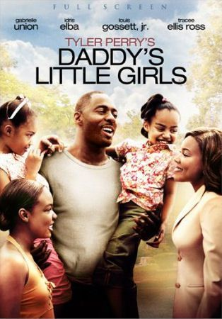 Daddy's Little Girls on DVD