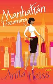 Manhattan Dreaming by Anita Heiss image
