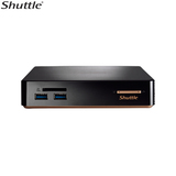 Shuttle i5-5200U Mini BareBone PC XPC Nano