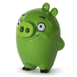 Angry Birds: Collectible Figure - The Pigs