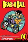 Dragon Ball, Vol. 14 by Akira Toriyama