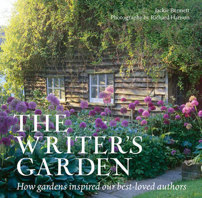 The Writer's Garden by Jackie Bennett