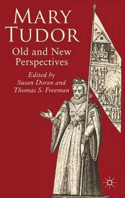 Mary Tudor by Susan Doran