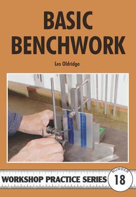 Basic Benchwork by Les Oldridge image