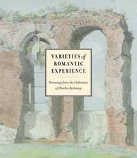 Varieties of Romantic Experience by Charles Ryskamp image