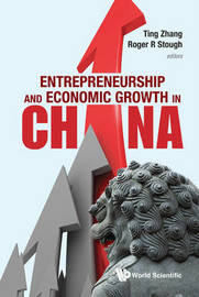 Entrepreneurship And Economic Growth In China image