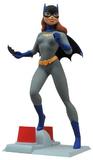 Batman Femme Fatales: Batgirl Statue
