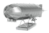 Metal Earth: Graf Zeppelin - Model Kit
