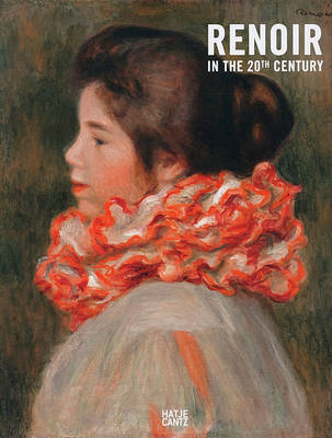 Renoir in the 20th Century by Roger Benjamin image