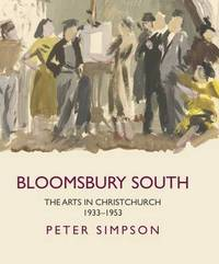 Bloomsbury South by Peter Simpson
