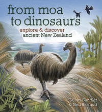 From Moa to Dinosaurs by Gillian Candler