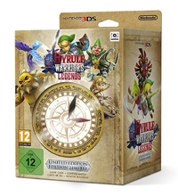 Hyrule Warriors Legends Limited Edition for Nintendo 3DS