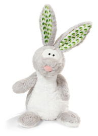 Nici: Sitting Rabbit - Light Grey