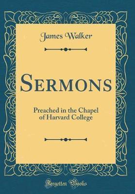 Sermons by James Walker