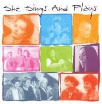 She Sings & Plays: 1983-2010 by Various