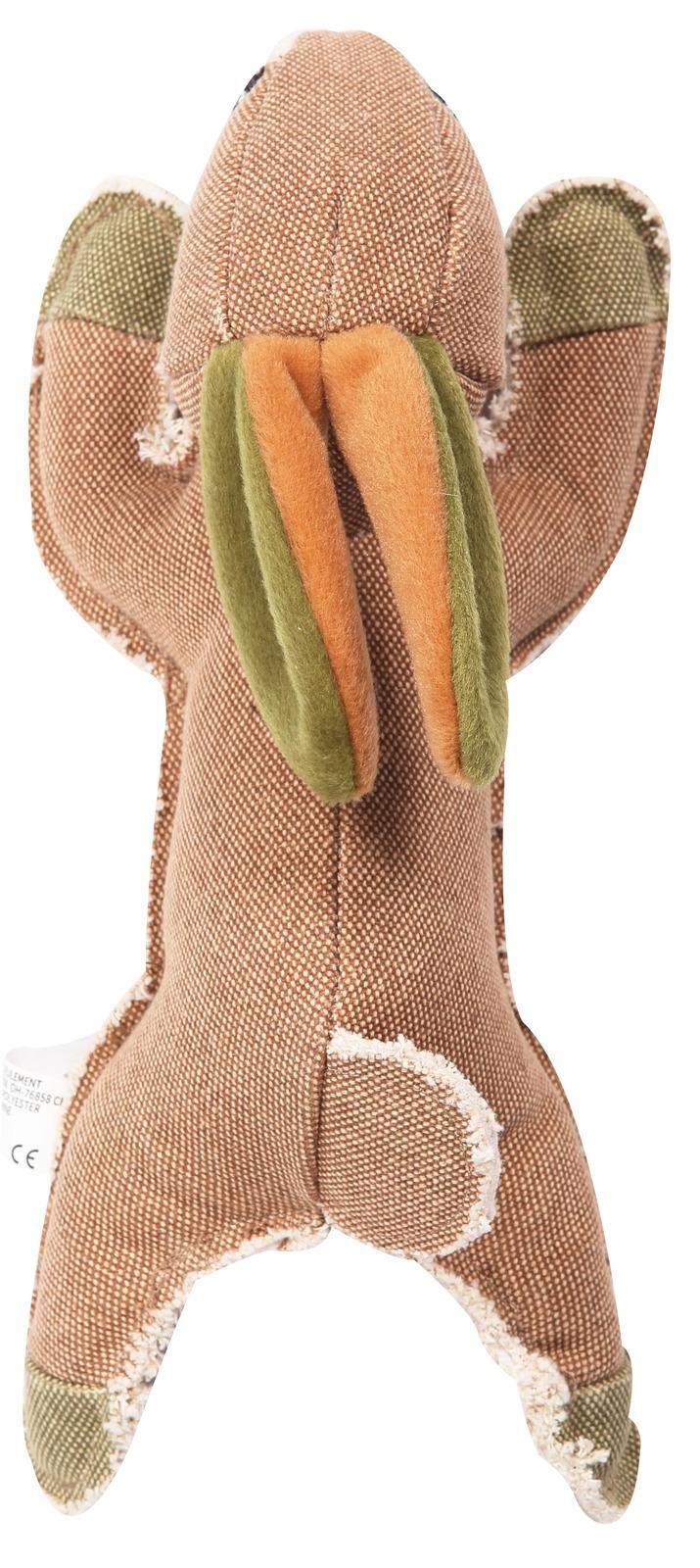 Pawise: Real Tuff Rabbit image