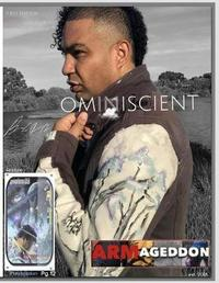 Ominiscient by Bruce Edward Rollins Junior image