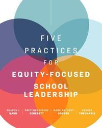 Five Practices for Equity-Focused School Leadership | Sharon I Radd Book |  In-Stock - Buy Now | at Mighty Ape NZMighty Ape
