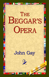 The Beggar's Opera by John Gay image