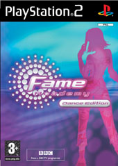 Fame Academy for PS2