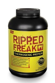 Pharma Freak Ripped Freak Protein - Vanilla 2.27kg