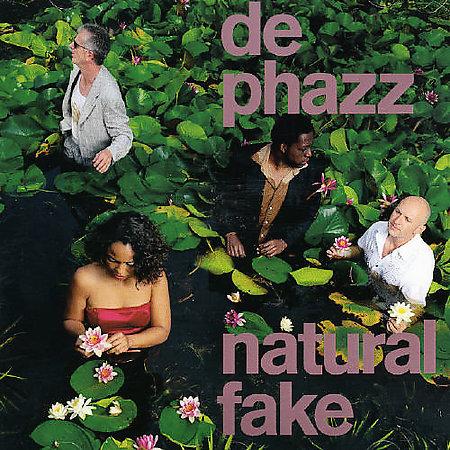 Natural Fake by De Phazz