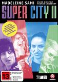 Super City - Season 2 on DVD
