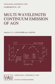 Multi-Wavelength Continuum Emission of AGN