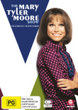 The Mary Tyler Moore Show The Complete Season 4 on DVD