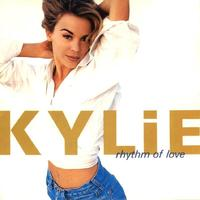 Kylie Minogue: Rhythm Of Love Deluxe Edition by Kylie Minogue