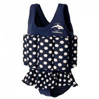 Konfidence Floatsuits - Polka Dot (2-3 years)
