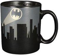DC Comics: Batman Logo - Heat Change Mug