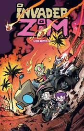 Invader Zim: Volume 2 by K C Green