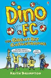 The Great Kit Catastrophe by Keith Brumpton