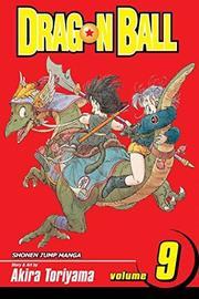 Dragon Ball, Vol. 9 by Akira