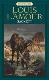 Sackett: The Sacketts by Louis L'Amour image