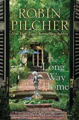 The Long Way Home by Robin Pilcher