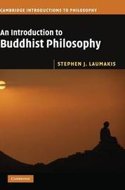 Cambridge Introductions to Philosophy by Stephen J. Laumakis image