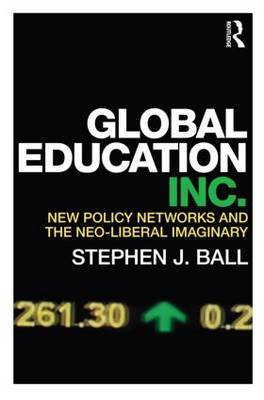 Global Education Inc. by Stephen J Ball image