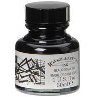 Winsor & Newton: Liquid Indian Ink - (30ml)